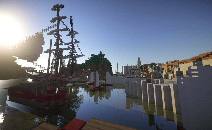 Fedoria – An Upcoming SMP Survival Server Focused Around the Player Experience