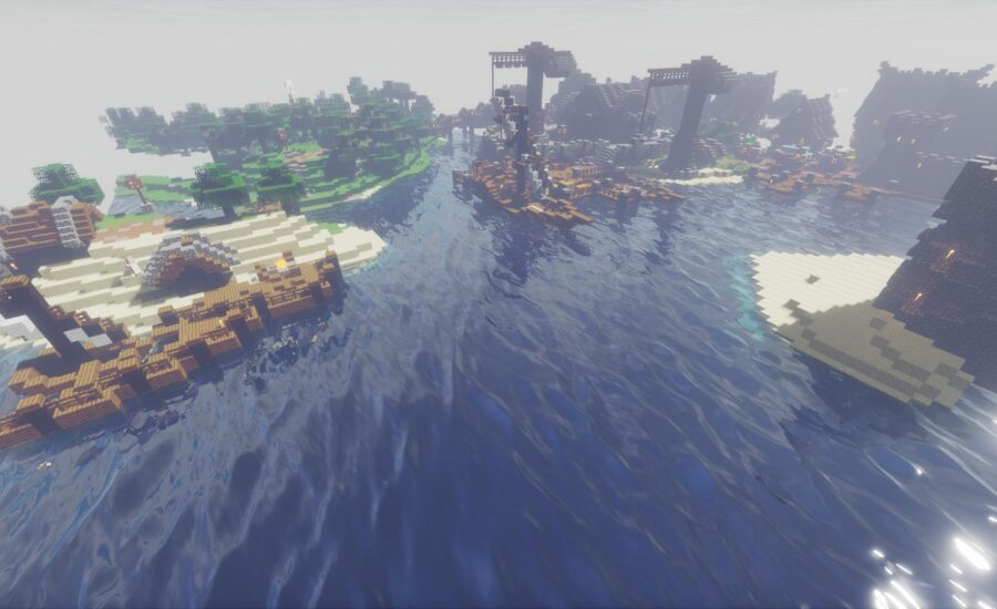 BroLand – A Minecraft PE Server Guarantee to Satisfy