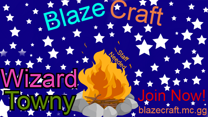 BlazeCraft – One of the Best Minecraft Servers