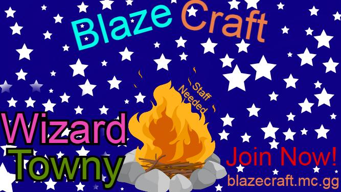 BlazeCraft – One of the Best Minecraft Servers
