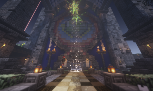 The Ender Crypt – A Unique Minecraft Server in a New Era