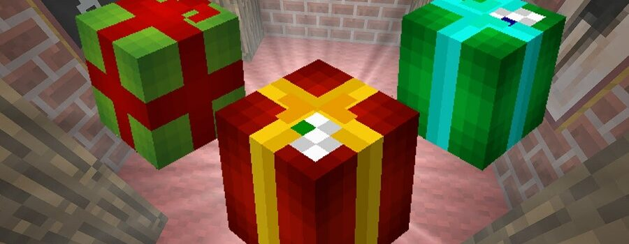 The Best Birthday Gifts for a Minecraft Gamer
