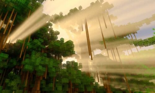 Exploration Network – A Fun Filled Minecraft Server with a Variety of Gamemodes