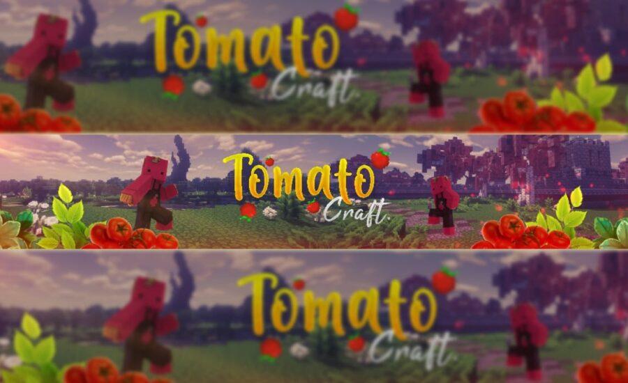 TomatoCraft – A Women Only Whitelisted Minecraft Server