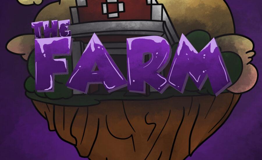 TheFarm – A Unique Minecraft Server with a Farm-Based Gameplay!