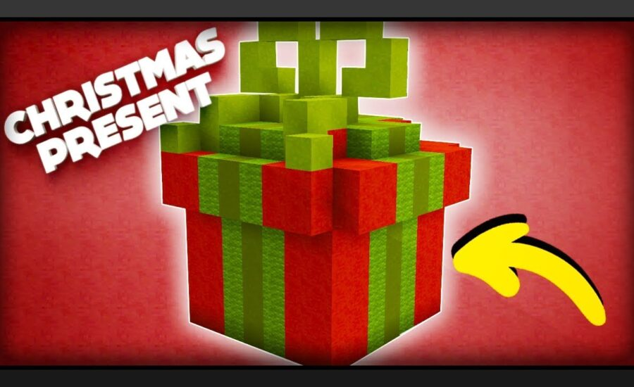 Awesome Christmas Gift Ideas for a Minecraft Player