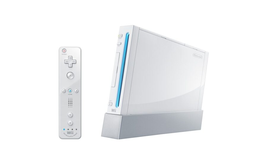 Top 5 Family Video Games to Rent for the Wii