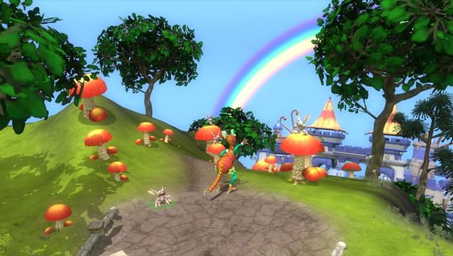 Spore Review – a Metaphor for the Evolution of the Video Game