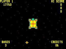 The Video Game that Made Me a Gamer: Space Zap