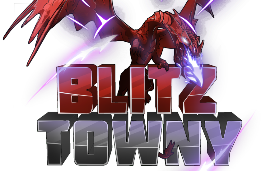 Blitz Towny – A Custom Towny Minecraft Server with a Unique Experience
