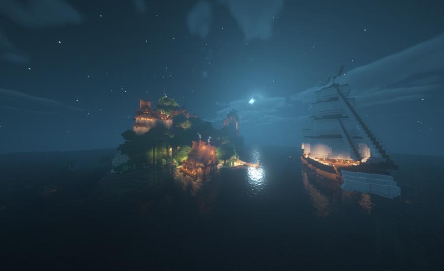 Shimajima: Minecraft Islands Releasing Soon!