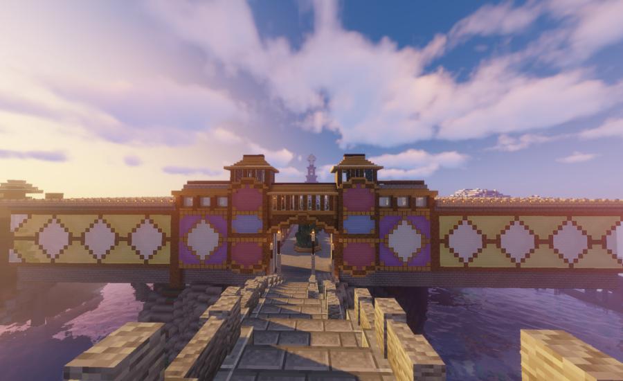 BajaMC – A Fun and Everlasting Minecraft Community