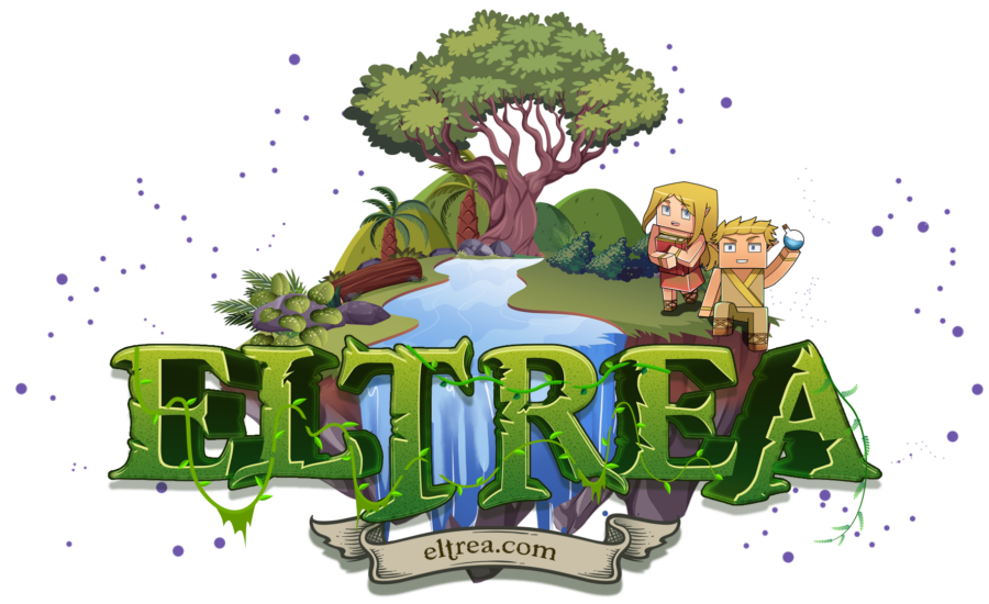 Eltrea – A Fun and Unique Survival Minecraft Server