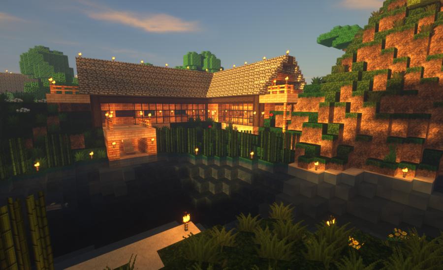 Z Server SMP – A Minecraft Server with a Close-Knit Community