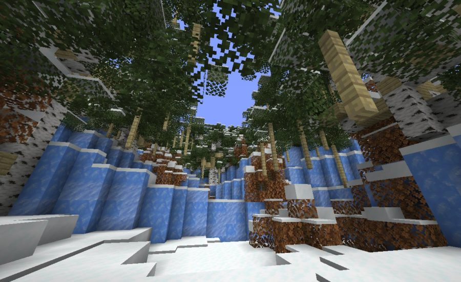 Caelestibus – A Feature Packed Adventure Based Survival Minecraft Server – 8 Unique Planets!