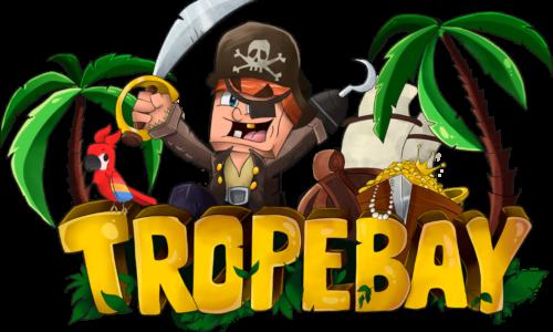 Tropebay – Minecraft Survival Server with a Custom Version of Slimefun