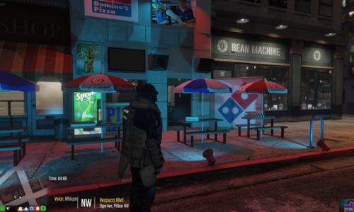 Life Simulation Roleplay – GTA V Server