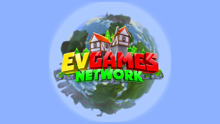 EVGames Network is a Fast Growing Towny Survival Minecraft Server!