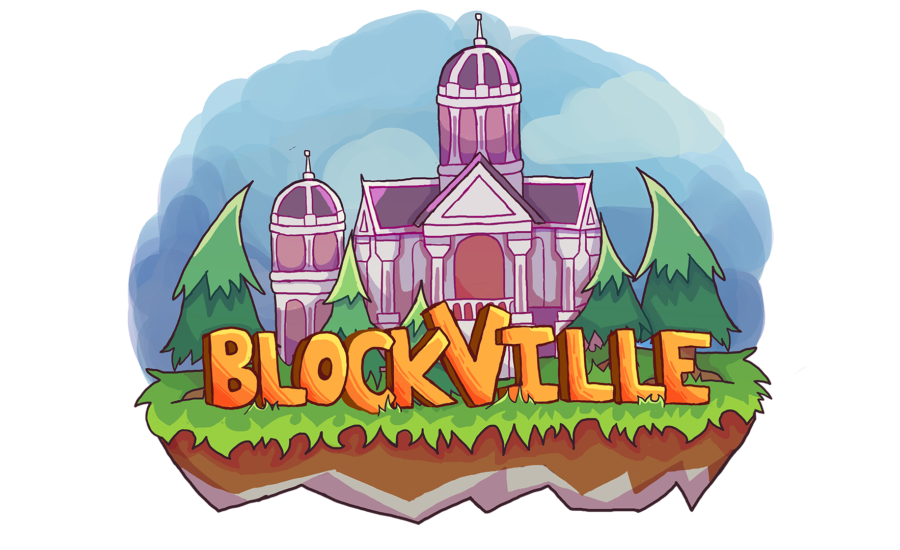 Blockville Network – The Minecraft Network with All of Your Favourite Game Modes