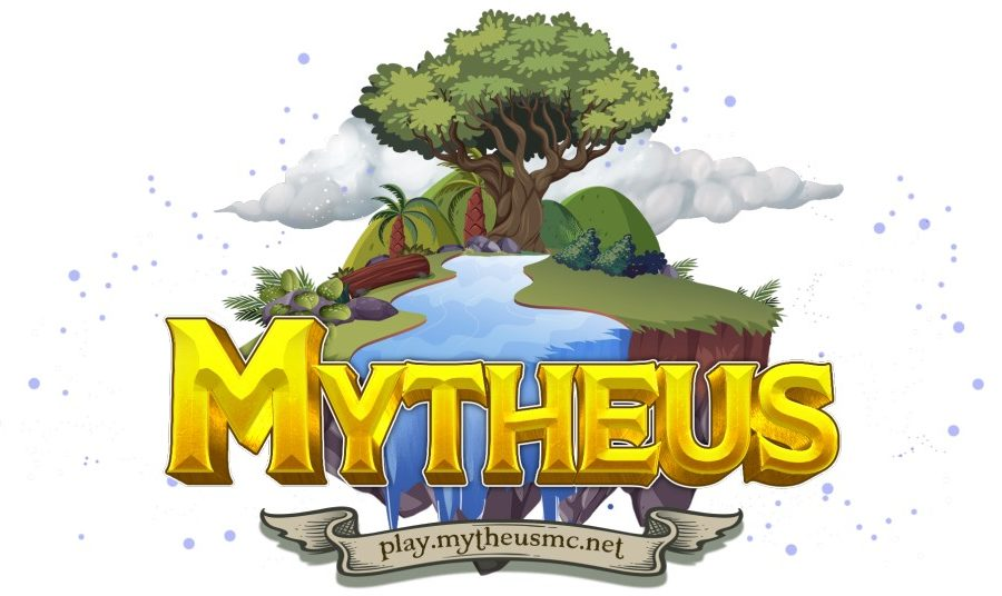 Mytheus SMP – A Minecraft Server with Dungeons and Minigames