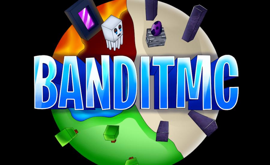 BanditMC.co.uk Survival Server | Java 1.9 – 1.16.5