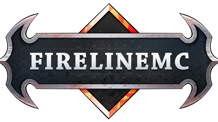 FireLineMC is a Minecraft Server Based Around Creating Towns and Nations
