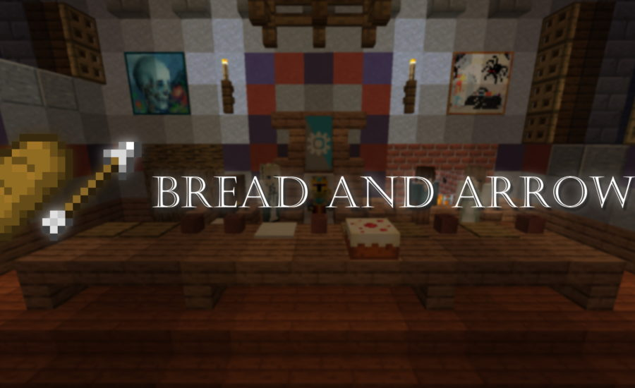 Minecraft Server – This is no ad, but an invitation to something new