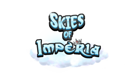 Welcome to the Skies of Imperia Minecraft Server